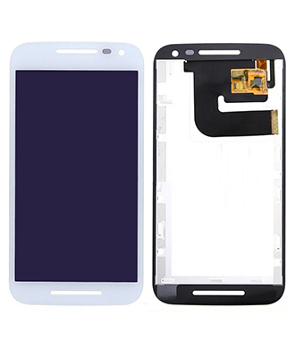 LCD Display Touch Screen Digitizer Assembly for Motorola Moto G3
