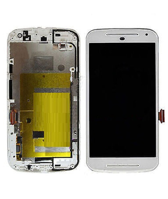 LCD Display Touch Screen Digitizer Assembly for Motorola Moto G2