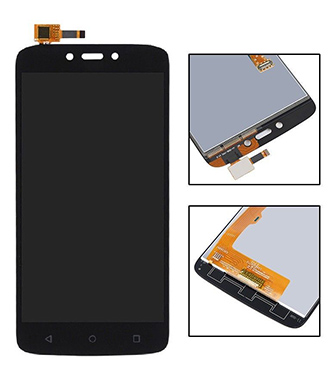 LCD Display Touch Screen Digitizer Assembly for Motorola Moto C Plus