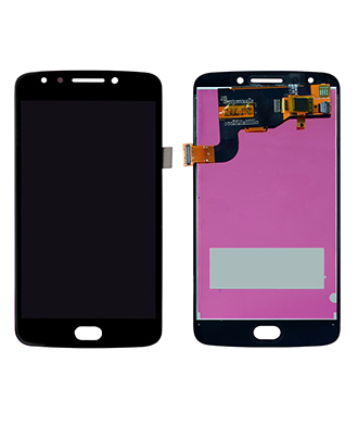 LCD Display Touch Screen Digitizer Assembly for Motorola Moto E4