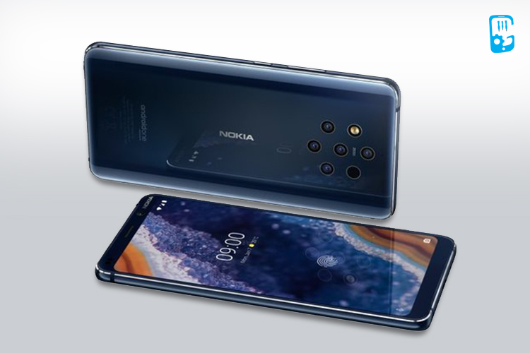 MobiGarage: Nokia 9 Pureview