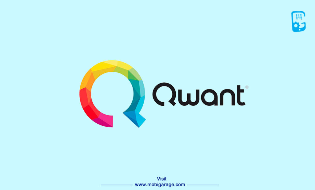 Qwant Search Engine | MobiGarage