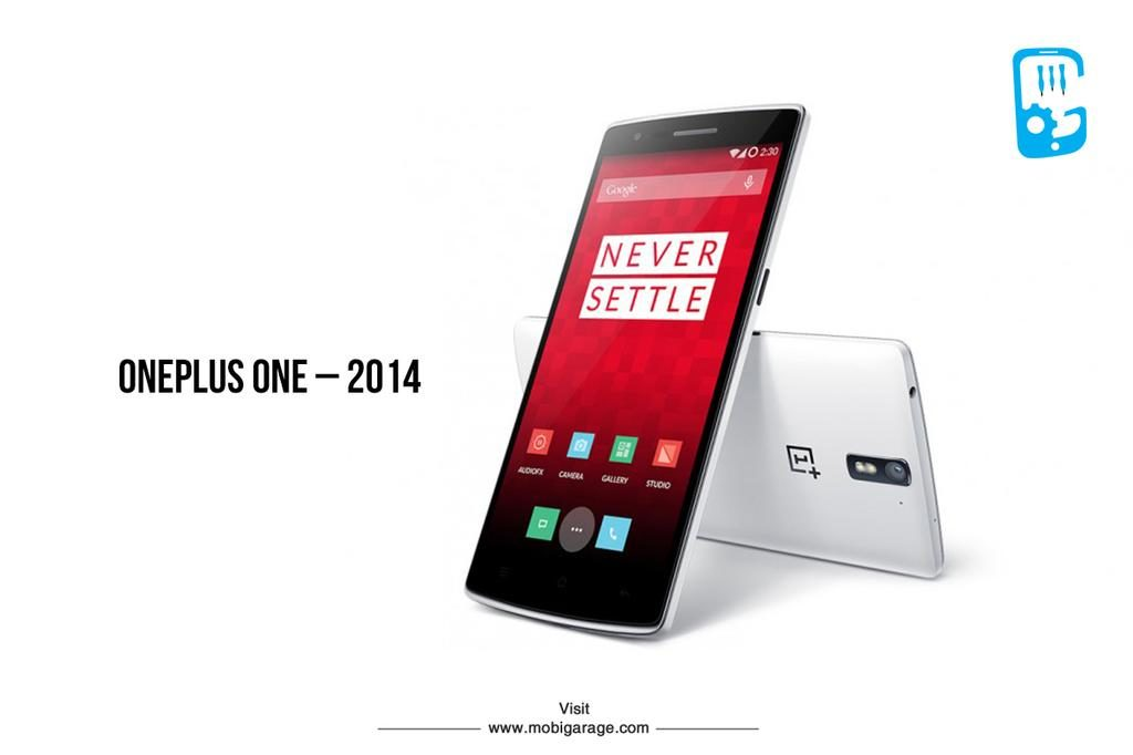 Oneplus One | MobiGarage