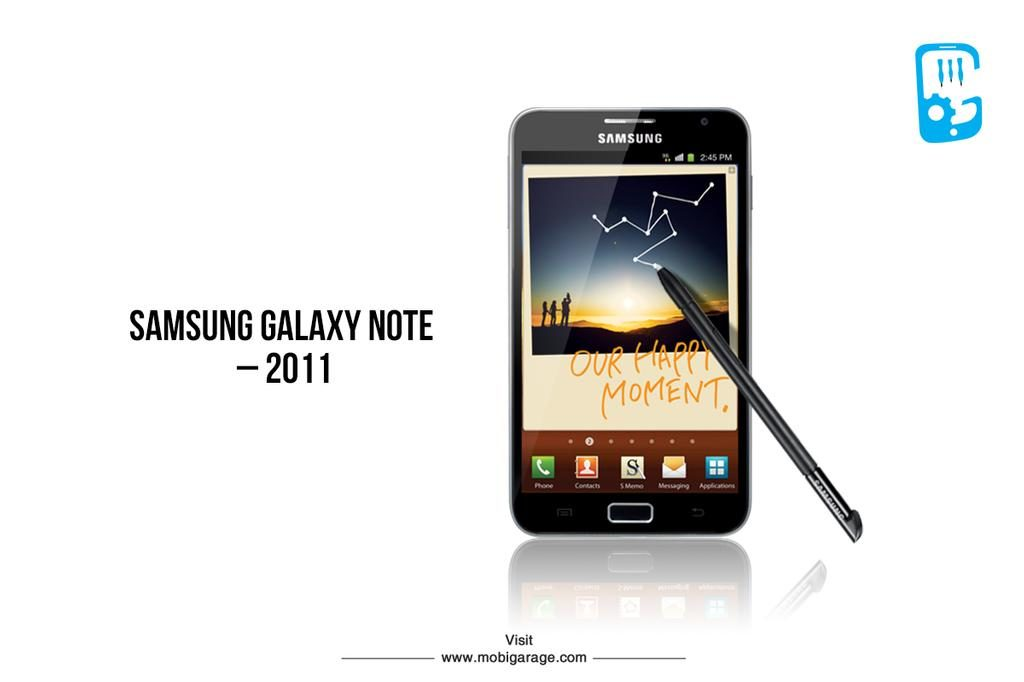 Samsung Galaxy Note | MobiGarage