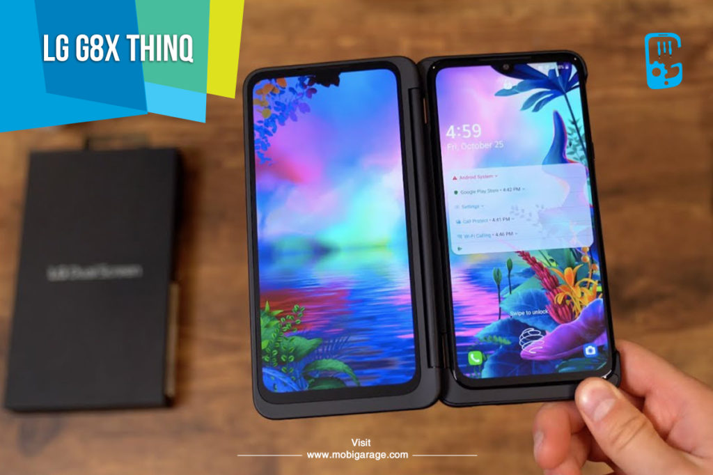 LG G8X Thinq | MobiGarage