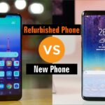Is refurbished phone better than a new phone?